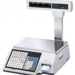 Торговые весы CAS CL5000 Jr