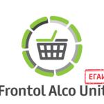 Сервис контроля акцизных марок Frontol Alco Unit